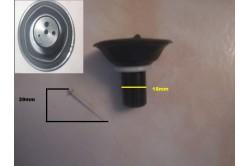 Kit réparation boisseau PD18