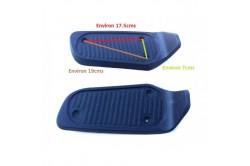 Cale pied quad pocket-électrique