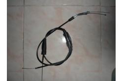 Cable accélrateur DERBI après 2000
