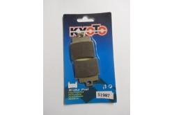 Plaquette de frein KYMCO-SYM-ARCTIC CAT-MV-