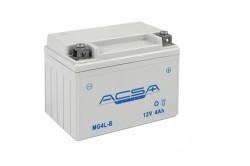 Batterie gel 4AhMG4L-B