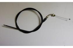 Cable accélérateur coudé 130cm