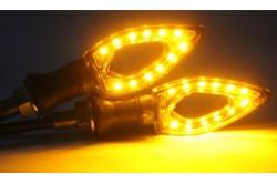 Clignotant fleche 12 LED