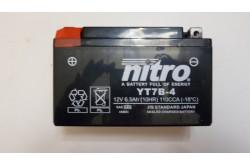 Batterie 12V6.5Ah
