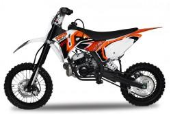 Dirt 50cc NRV XXL