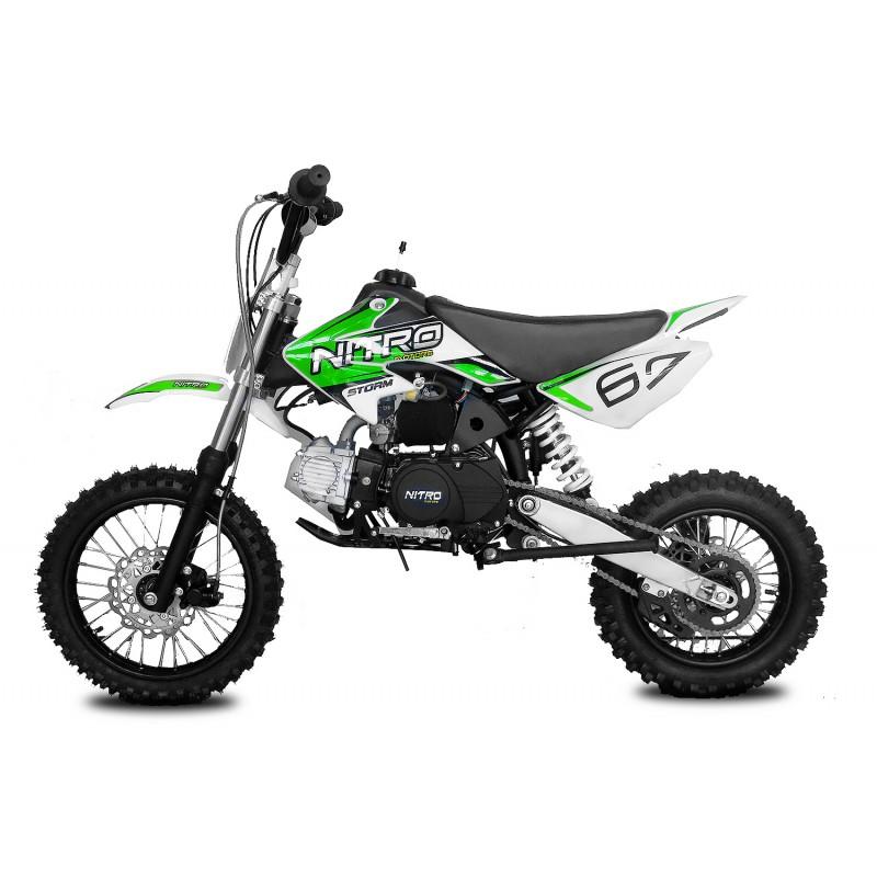 dirt 110cc semi automatique dirt bike 110cc. Black Bedroom Furniture Sets. Home Design Ideas