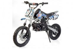 Dirt 110cc automatique démarrage électrique