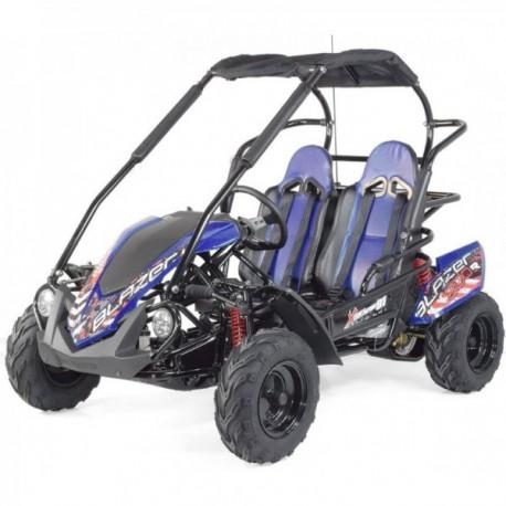 Buggy 200cc cross