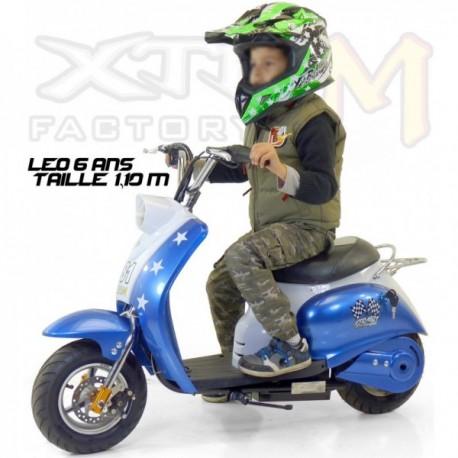 Scooter électrique enfant 350W