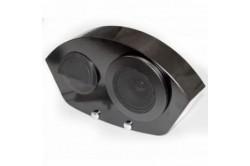 Lit voiture boitier musique Bluetooth