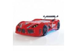 Lit voiture enfant Racing