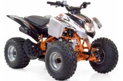 Quad enfant 125cc 8 pouces Viper KAYO