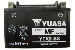 Batterie 12V 8Ah (YTX9-BS)
