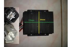 Ecu quad ODES 400cc - Boitier CDI quad 400cc