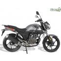 Moto roadster 125cc homologué Kiden KD125-G
