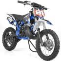 Moto cross enfant 50cc 2T 3,5cv 14/12
