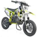 Moto cross enfant 50cc 2T 10/10