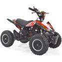 Pocket quad 50cc démarrage électrique All Black