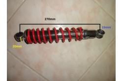 Amortisseur quad 270mm réglable