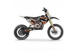 Moto cross électrique enfant SX 1300W 14/12