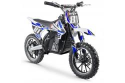 Pocket bike 500W MX moto électrique enfant