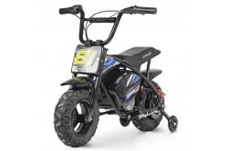 Pocket bike enfant électrique 250W E.SUPERBIKE