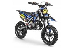 Pocket Bike 50cc pour enfant MX STORM