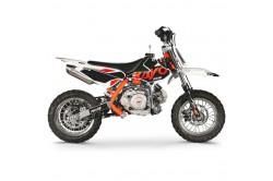 Mini motocross enfant 60cc 10/10 KAYO KMB