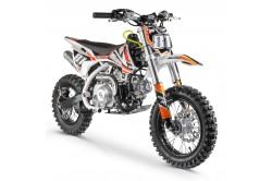 Mini motocross enfant 70cc 12/10 MX70