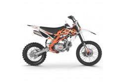 Dirt bike KAYO 125cc 17/14 TT125