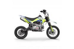 Dirt bike 125cc 14/12 KAYO TD125