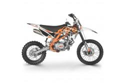 Dirt bike 140cc 17/14 KAYO TT140