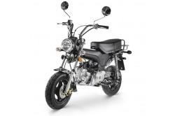 Dax 125cc homologué 4 temps