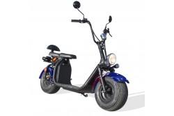 Scooter électrique homologué CITYCOCO