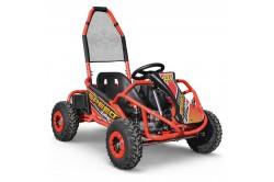 Karting électrique SPEEDKART 1000W 48V 20Ah