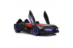 Lit voiture enfant MOON AERO (KRD)