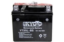 Batterie 12V 4Ah ( YTX5L-BS
