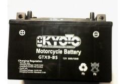 Batterie GTX9-BS / Batterie YTX9-BS
