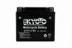 Batterie YTX12-BS / Batterie GTX12-BS