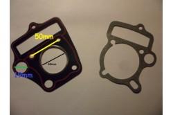 Joint culasse - embase 50cc