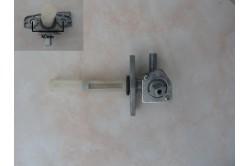 Robinet essence quad ODES 400