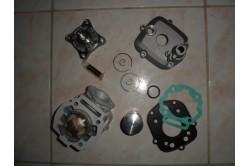 Cylindre culasse piston fonte AM6 EURO3