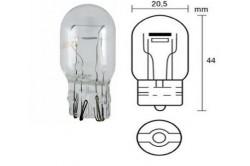 Ampoule clignotant 21/5W T20