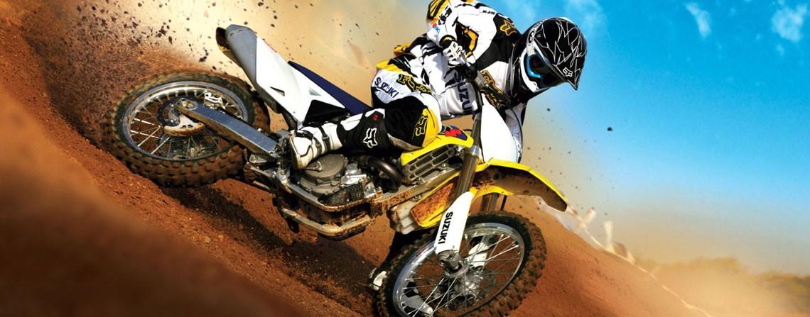 Vente en ligne moto cross