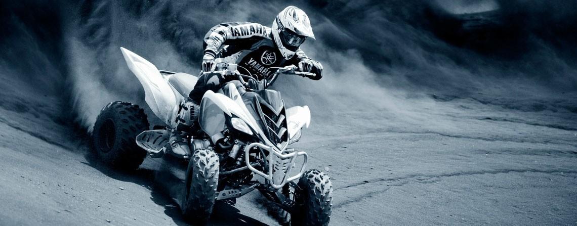 Vente en ligne quads & pièces détachées